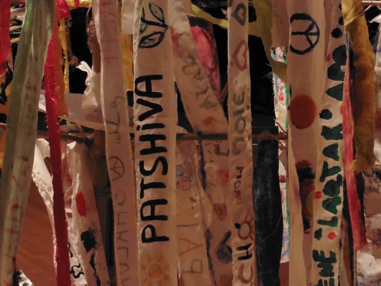 Patshiva Cie - Strasbourg