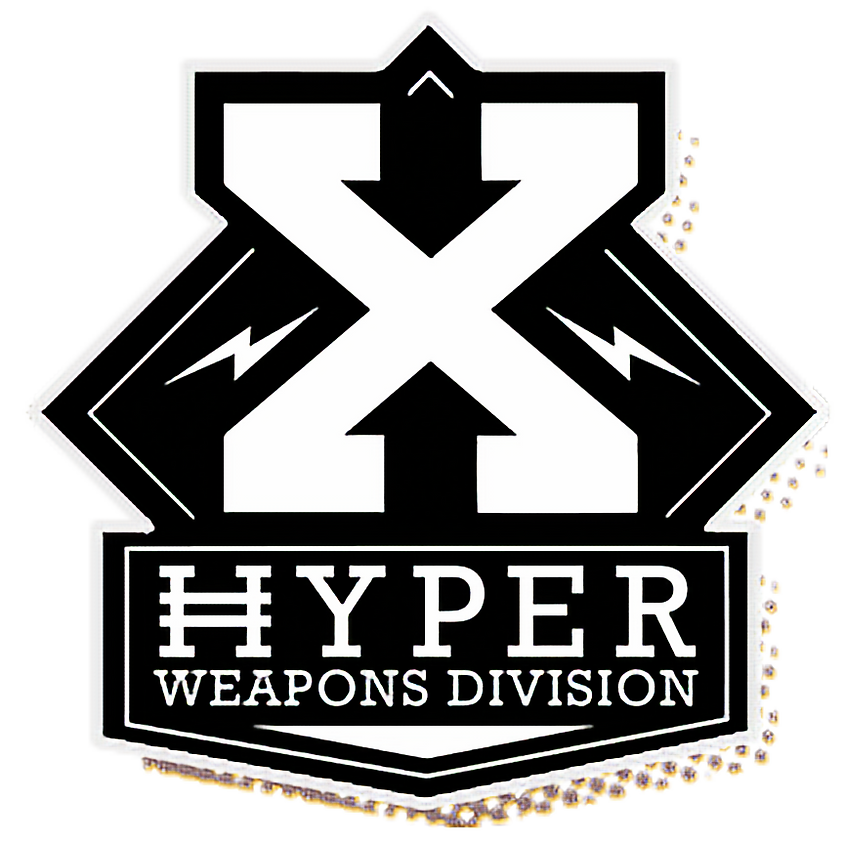 Hyper Weapons Camp