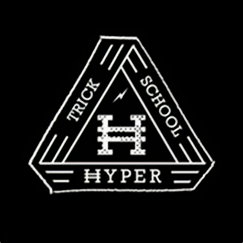 Hyper Tricking Camp