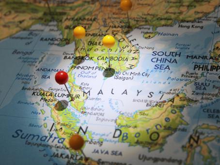 東南亞新設駐處 外交部:正在努力