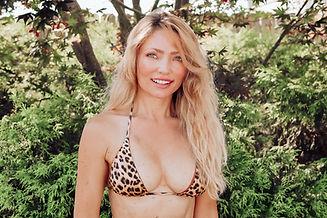 Leopard bikini Meranda