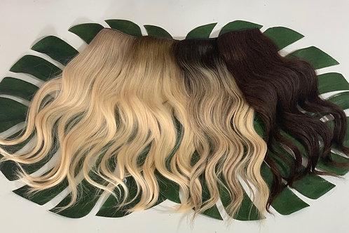 Hair Lingerie Clip-Ins Blonde