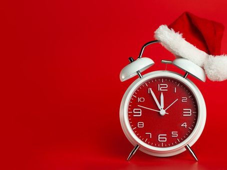 How can I get my small business ready for the holidays?