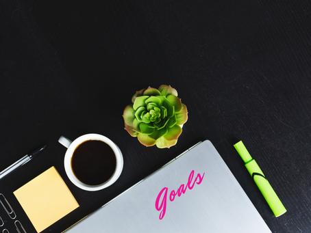 4 Ways to Set Winning Marketing Goals in 2020