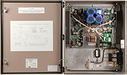 Slatercom UCS Series Controller