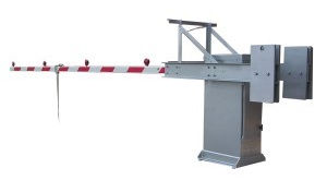 Roadway Facility Barriers & Warning Gates