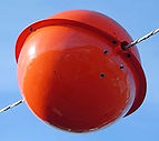 Aerial Line Marker Balls & Devices