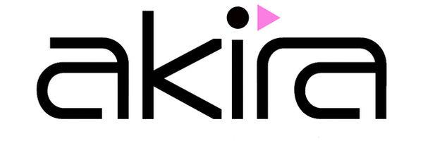 Akira Records Logo