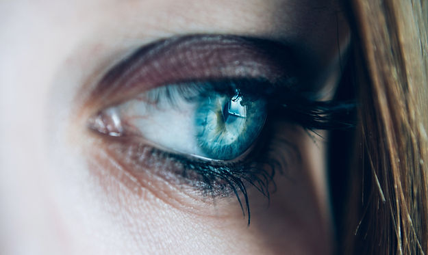 Free lesson plan and resources for the sense of sight: Peripheral Vision