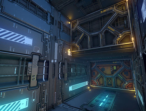 Velkin Labs | Unity 3D assets creation