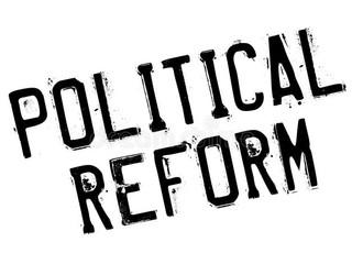 C'est dans l'AIR 129 - La réforme des institutions en marche ou un beau cheval de bataille