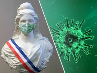 A LA UNE N°151 : Crise sanitaire : un régime transitoire qui va durer