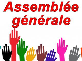 23/11/2020 ASSEMBLEE GENERALE DEMATERIALISEE de l'UMO ET VOTE EN LIGNE