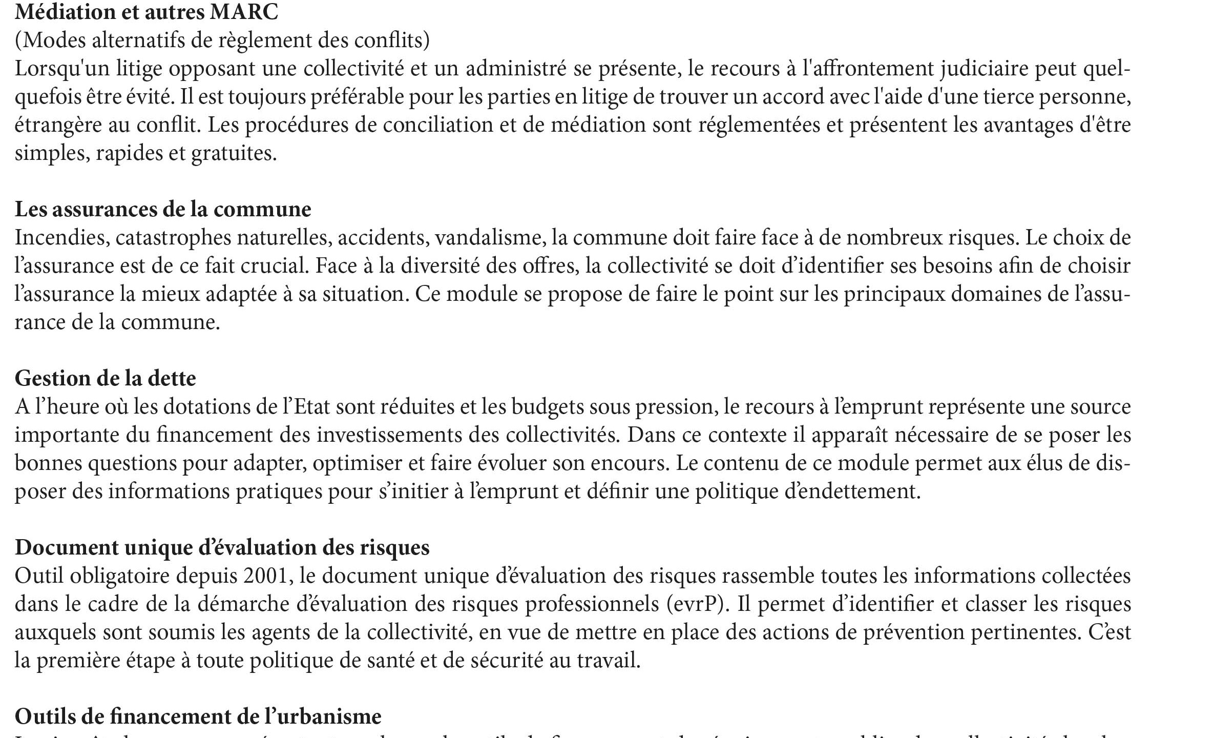 Programmes détaillés-2
