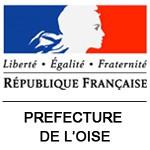 03/03 : Préfecture Oise