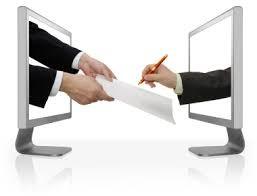 A la Une N°128 : Signature électronique   nouvelle, une étape franchie