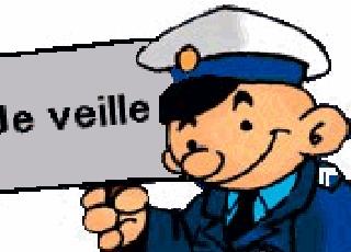 C DANS L'AIR N°146 : UNE PROPOSITION DE LOI SUR LA SÉCURITÉ PRIVÉE ET LES POLICES MUNICIPALES