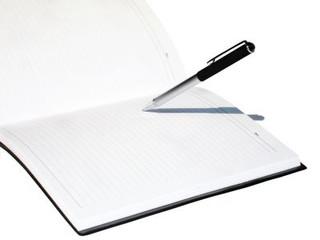 A la Une N°124: PACS - Formalisme du Registre