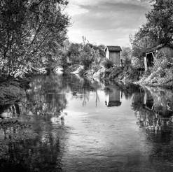 La Rivière Aube