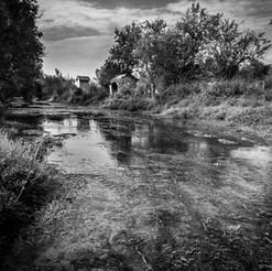 L'Aube près de Laferté sur Aube