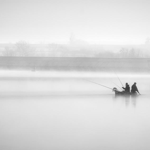 Lac de Villegusien 3