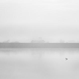 Lac de Villegusien 2