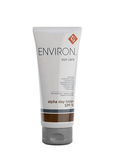 Alpha Day Lotion Sunscreen