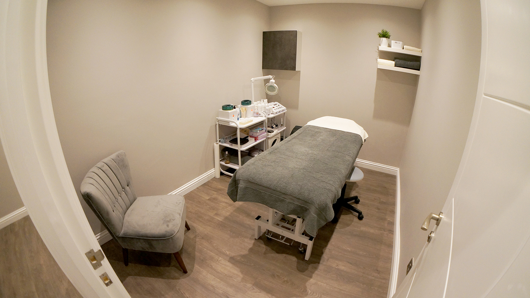 THE BEAUTY PLACE, HOVE | Expert Beauty Treatments & Advanced Skincare