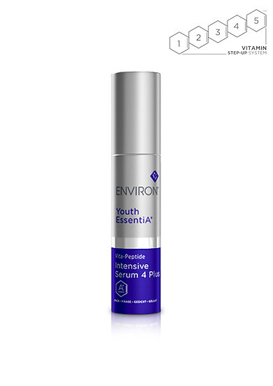 Youth EssentiA® Vita-Peptide C-Quence Serum 4 Plus