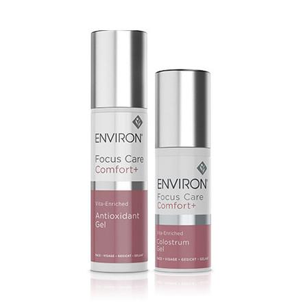 Environ Focus Care™ Comfort+ Range