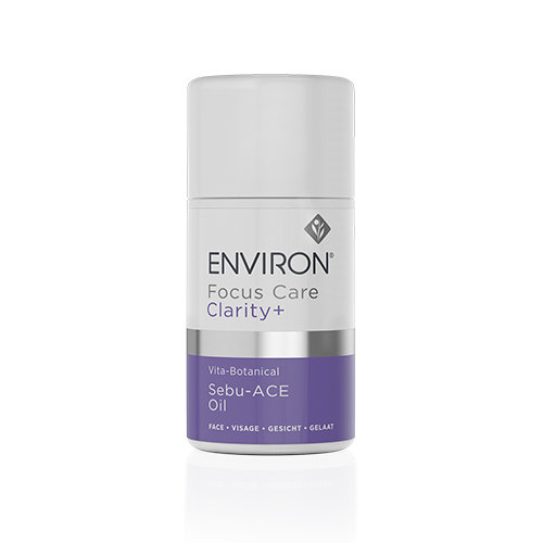 Focus Care™ Clarity+ Vita-Botanical Sebu-ACE Oil