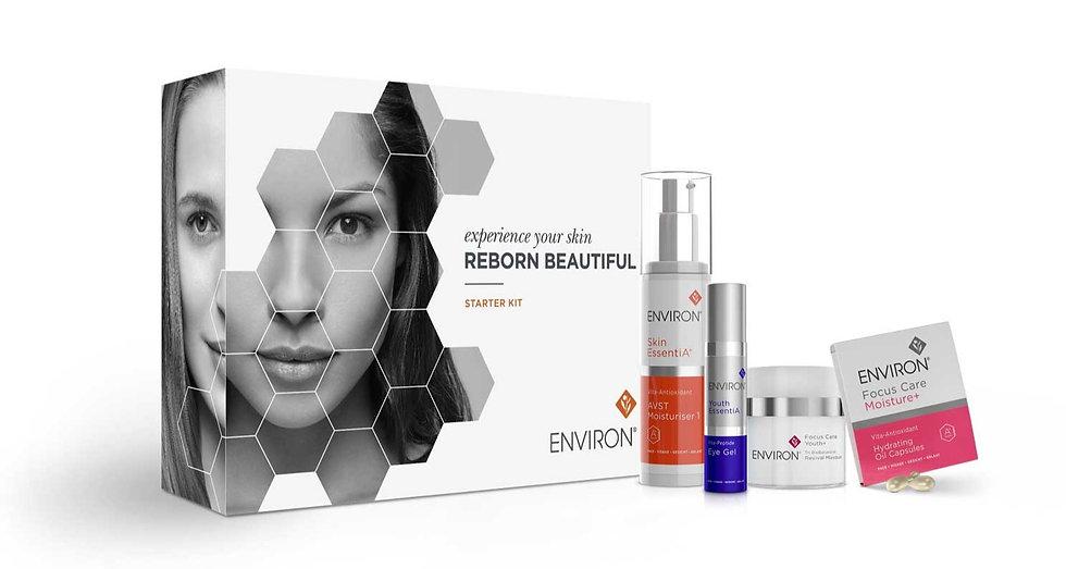 Environ Skincare Starter Kit