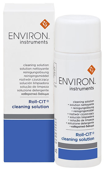 Skincare Instruments+ Roll-CIT® Cleaning Solution