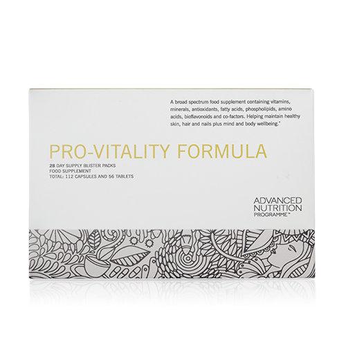 Advanced Nutrition Programme Pro Vitality Formula