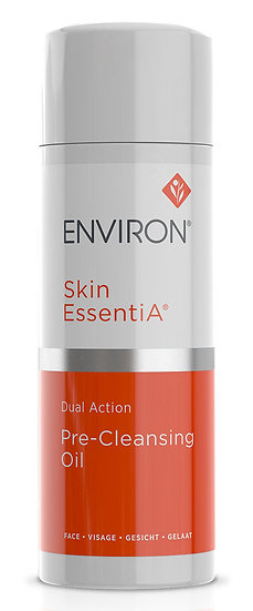 Skin EssentiA® Dual Action Pre-Cleansing Oil