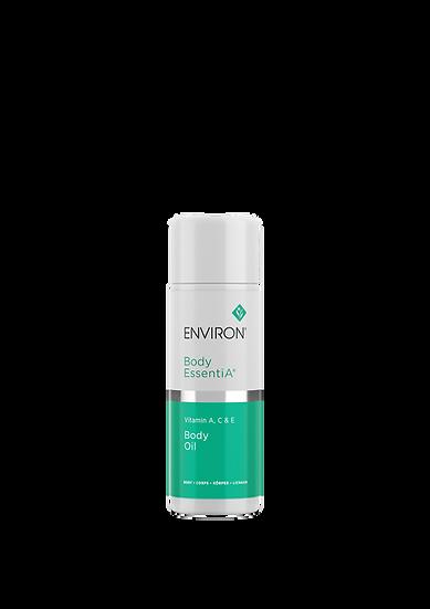 Body EssentiA® Vitamin A, C & E Body Oil Fort
