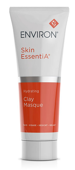 Skin EssentiA® Hydrating Clay Mask
