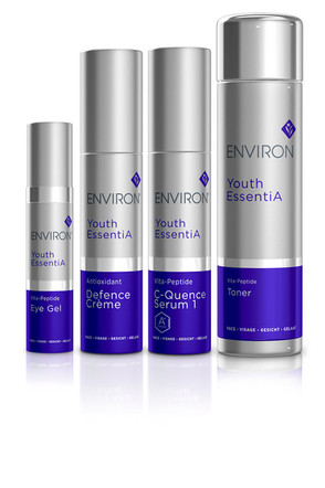 Environ Youth EssentiA® Range