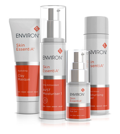 Environ Skin EssentiA® Range