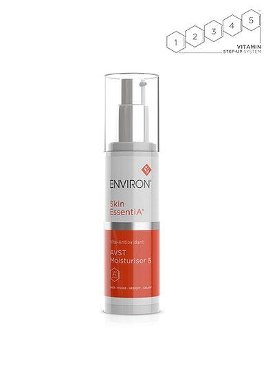 Skin EssentiA® Vita-Antioxidant AVST Moisturiser 5