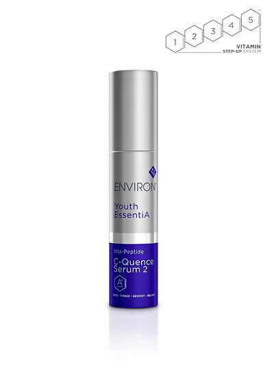 Youth EssentiA® Vita-Peptide C-Quence Serum 2