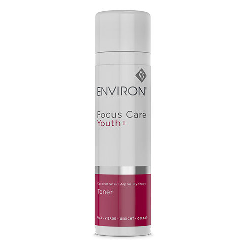Focus Care™ Youth+ Alpha Hydroxy Toner