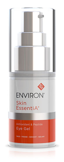 Skin EssentiA® Antioxidant and Peptide Eye Gel
