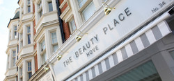 The Beauty Place, Hove - Shop Sign
