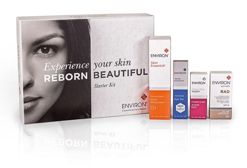 Skin EssentiA® AVST Starter Kit