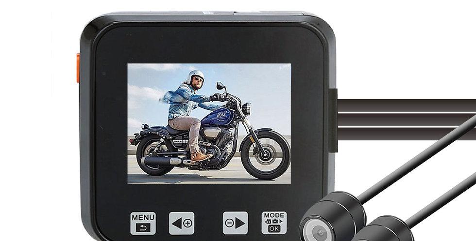 M6 Motorcycle Camera