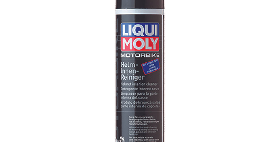 LIQUI MOLY HELMET INTERIOR CLEANER