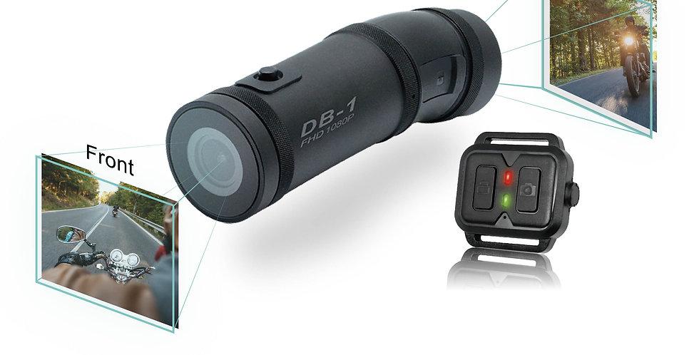 DB-1 Waterproof Helmet Camera