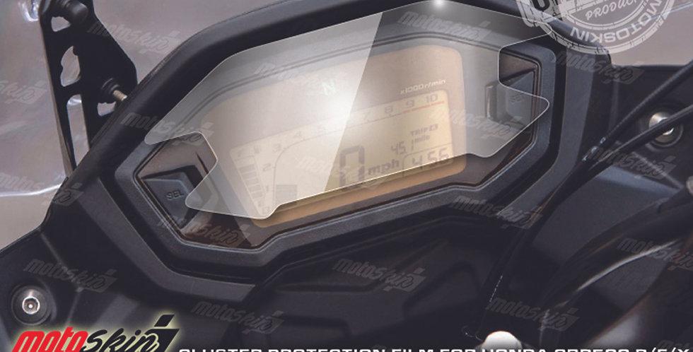 Honda CBR500 R/F/X