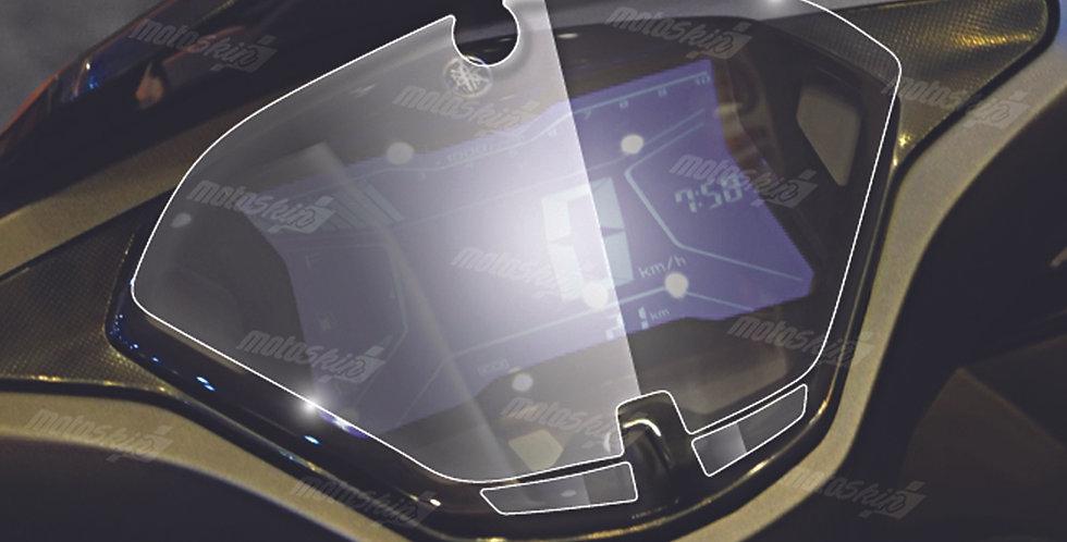Yamaha Aerox 155 2017